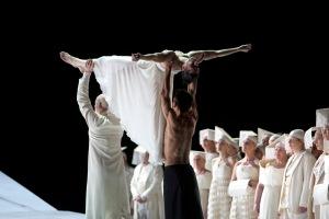 SASHA WALTZ ROMEO UND JULIETTE DEUTSCHE OPER BERLIN   Premiere: 18.04.2015