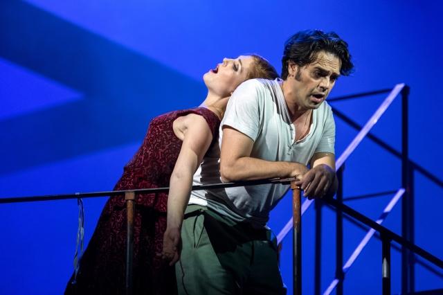 "Oper Leipzig am 20.11.2018 HP1 ""Carmen"""